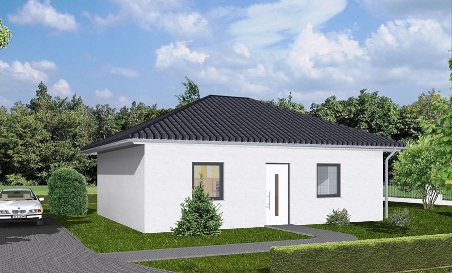 Bungalows - BGW Hausbau