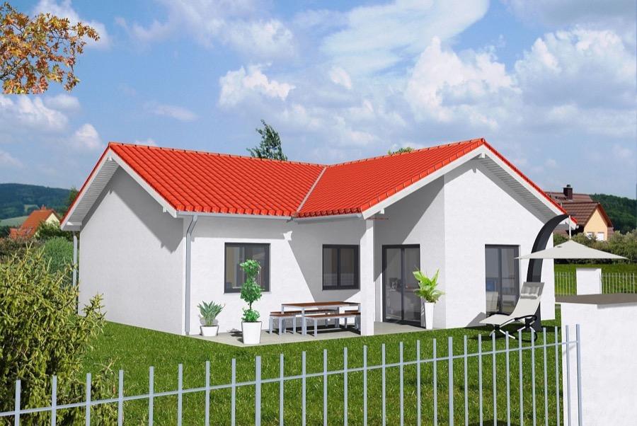 bungalows bgw hausbau. Black Bedroom Furniture Sets. Home Design Ideas