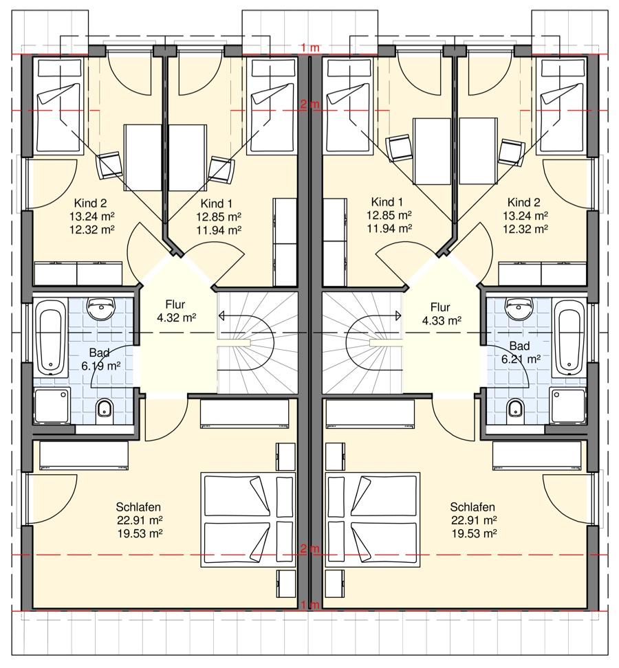 Doppel– und eihenhäuser - BGW Hausbau size: 900 x 972 post ID: 4 File size: 0 B