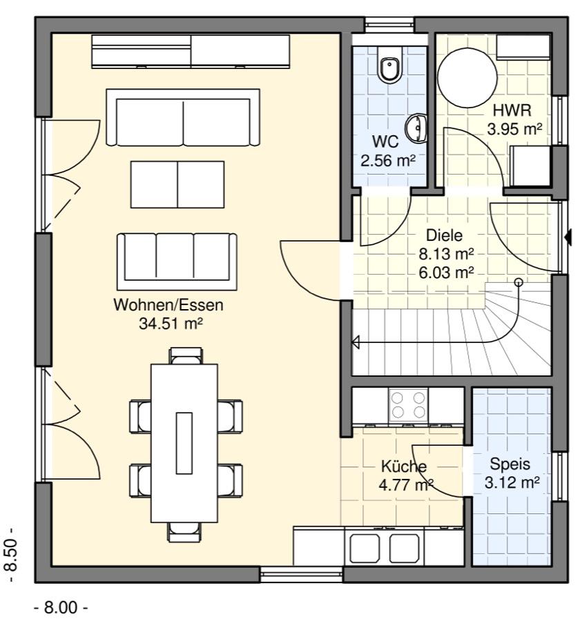 Einfamilienhauser Bgw Hausbau